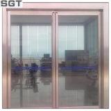 ドアの区分のための強くされた余分明確なガラス