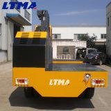 Ltmaの高品質10tの販売のための側面のフォークリフト