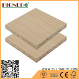 18mm Wihte Color Melamine Particle Board with Carb P2 Certificate