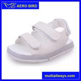 Ботинки сандалии СИД мягкие для малышей Unisex