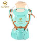 Baby-Sorgfalt-Produkt-Breathable Baby-Riemen-Verpackungs-Baby-Träger für Mamma