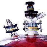 Novo tipo reator de vidro Jacketed de Heb-50L com refrigerador