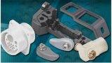 Molde plástico profissional das peças de Maunfacture