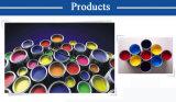 Carbonato de cálcio Nano para a tinta de impressão