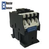 Do contator magnético da C.A. de Cjx2-0910 110V contator eletromagnético industrial