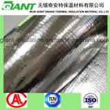Het geperforeerde Stralende Broodje van de Folie van het Aluminium van de Barrière + Al PE& Woven+ van de Folie