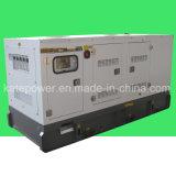 generatore insonorizzato 80kw/di 100kVA Cina Cummins con Cummins Engine 6bt5.9-G2