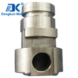 Китай сертификат ISO9001 алюминиевый корпус из нержавеющей стали инвестиционные потери распыление воскообразного антикоррозионного состава литой детали продукции
