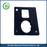 Precisie CNC die Aluminium machinaal bewerken 6061 Delen het Zwarte Anodiseren
