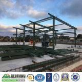 디자인 조립식 빠른 임명 강철 구조물 최신 시장