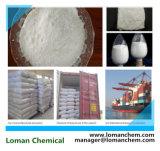 Inhoud van het Dioxyde van het Titanium van Anatase van het Merk van Loman L102 98.5%Min TiO2