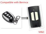 Copia de la Dea Faac agradable Beninca 8 Control remoto marca Duplicator