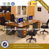 인도 시장 홈 사용 어두운 회색 색깔 사무실 책상 (HX-8N1112)