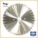 """14""""/350mm Diamond Hoja de sierra circular de granito de corte herramientas de hardware"""