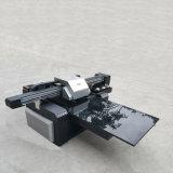 Industrieller waagerecht ausgerichteter Tintenstrahl-Drucker Galaxie-Strahl UVled Drucker für Feder, Telefon-Kasten, Golfball
