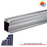 Marco solar de instalación fácil del montaje de la azotea de la alta calidad (NM0165)