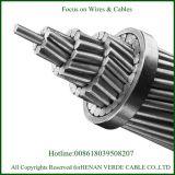 Câble d'alimentation en alliage de conducteurs en aluminium AAAC Conductor