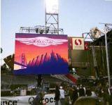 P8 스크린 벽을 광고하는 옥외 영상 발광 다이오드 표시