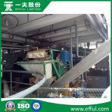 Trasportatore di vite applicato a produzione della polvere del gesso