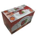 La impresión Offset de cartón de frutas caja de embalaje
