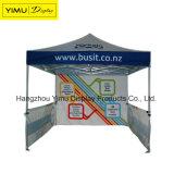 صنع وفقا لطلب الزّبون خارجيّة حادث خيمة يطوي فسطاط يفرقع خيمة فوق خيمة