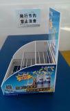 Abgefüllter Getränk-kleiner Ausstellungsstand