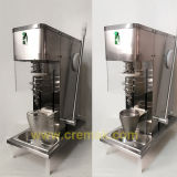OEM 공장 큰 수용량 스테인리스 소프트 아이스크림 기계