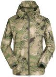 전술상 Softshell 난조 재킷 남자 옥외 재킷