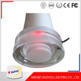 LED Lámpara de mesa con dos colores de luz