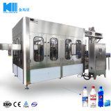 De automatische het Vullen van het Sodawater Machine van de Verpakking