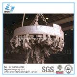 Beste Fabrik des anhebenden Elektromagneten für anhebende Schrotte (MW5)