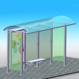 El mejor precio muebles de exterior la parada de autobús los proyectos de viviendas