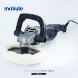 Makute 180mm Elektrisch Poetsmiddel van de Auto Grindering met Ce