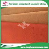 Dos PP Spunbonded gramas diferentes das telas dos Nonwovens/a tela do Polypropylene preço de fábrica