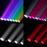 Heiße Pixel-Schaufel-bewegliches Hauptträger-Stadiums-Licht des Verkaufs-7PCS 15W LED