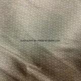Tessuto viscoso della saia della saia 1/2 di alta qualità con la stampa di Digitahi per il vestito