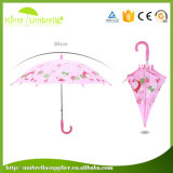 昇進19inch 8パネルOEMデザインナイロン子供の傘