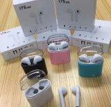 J7s Twns colorés Coffret de charge 4, 1 Earpods Bluetooth