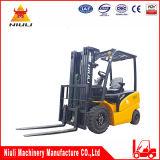 Niuli 2 elektrischer Gabelstapler der Tonnen-2000kg