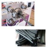 Faixa de vedação de PVC Máquina de plástico do extrusor