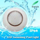 Hete het Verkopen IP68 het Muur Opgezette LEIDENE Licht van de Pool met Uitstekende kwaliteit