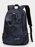 El morral Wear-Resistant impermeable del recorrido empaqueta el bolso Yf-Pb1308 de la computadora portátil del bolso de escuela del ocio