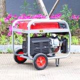 Des Bison-(China) BS2500e Benzin-Generator Qualitäts-runder des Rahmen-6.5HP