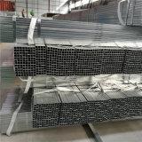 ASTM A500 A53 Tubo Pre-Galvanized para construção