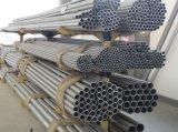 De Pijp en de Buizen van de Legering van het titanium
