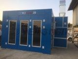 Wld6000 Lámpara de infrarrojos de diseño especial de cabina de pintura en spray
