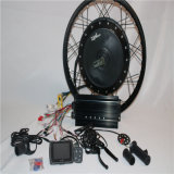 kit eléctrico de la bici de montaña de 72V 5000W para la venta