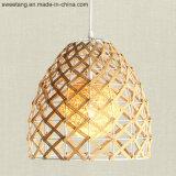 Leuchter-hängende Lampe für Innendekoration