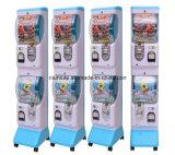 Double couche Capsule jouet vending machine pour la vente