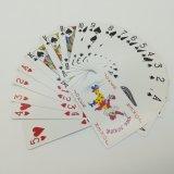 Estrela 100% Washable plástica do póquer do PVC da alta qualidade que joga a cópia Yh365 de Pms do póquer